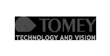 logo Tomey