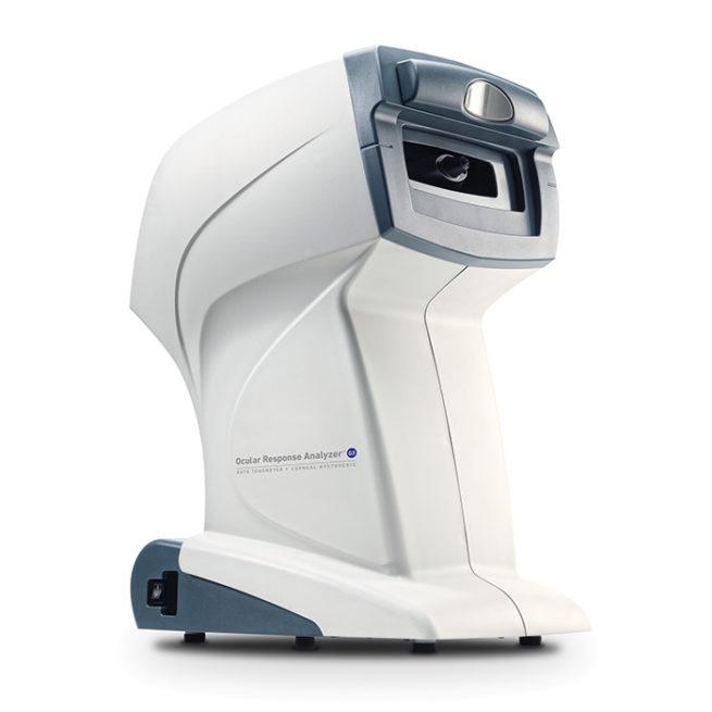 Ocular Response Analyzer® G3 - Reichert